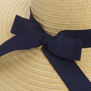 Straw Hat MADEMOISELLE R