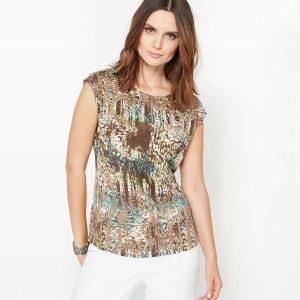 T-shirt, jersey fantaisie ANNE WEYBURN