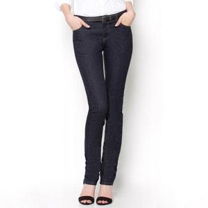 Jeans direitos, comprimento 34 R essentiel