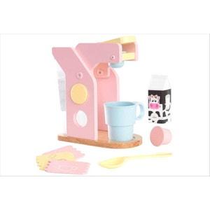 Set Café - Couleurs Pastel - KID63380 KIDKRAFT