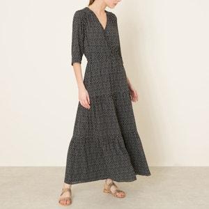 Robe longue GYPSY GERARD DAREL