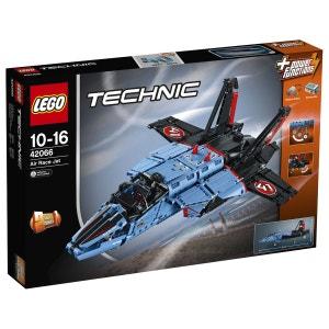 Le jet de course - LEG42066 LEGO