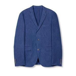 Blazer aus Baumwolle ESPRIT