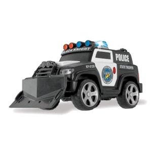 Dickie 203353575 Rescue Car avec effets son et lumière DICKIES