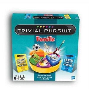 Trivial Pursuit : Edition Famille PARKER