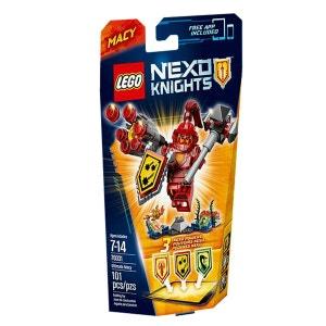 Lego 70331 Nexo Knights : Macy l'ultime chevalier LEGO