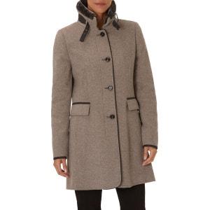 Manteau en laine en style blazer GIL BRET