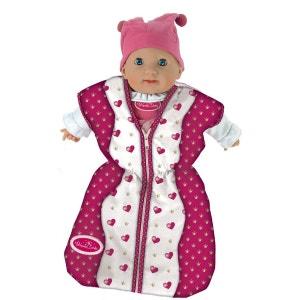 Sac de couchage Princess Coralie (vendu seul) KLEIN
