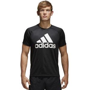 T-shirt de training, matéria técnica ADIDAS PERFORMANCE