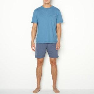 Pyjashort jersey coton R Edition