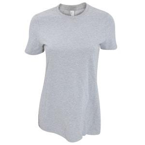 T-Shirt À Manches Courtes - Femme Utrw4907 AMERICAN APPAREL