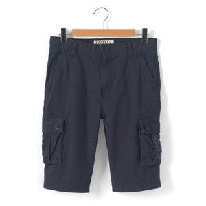 Cotton Bermuda Shorts 10 - 16 Years KAPORAL 5