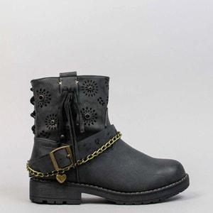 Boots à bride BRIANA COOLWAY