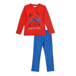 Pijama de 2 piezas 3 - 8 años
