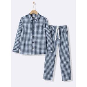 Pyjama classique garçon CYRILLUS