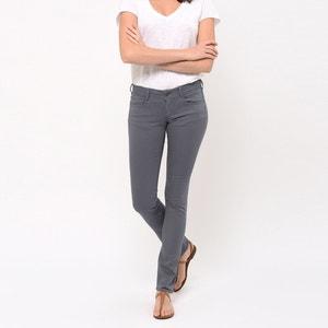 Pantalón CASSIS, corte slim CIMARRON