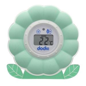 Thermomètre 2 en 1 bain et chambre 6434946 DODIE
