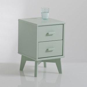 Chevet 2 tiroirs, Anda La Redoute Interieurs