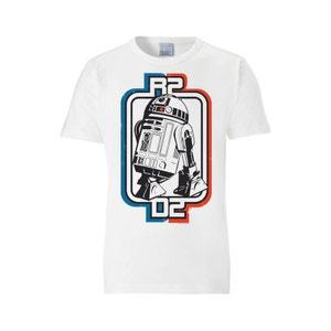 T-Shirt R2D2 - Guerre des étoiles - Star Wars LOGOSHIRT