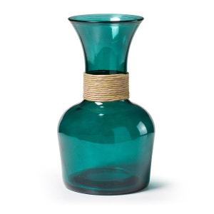 Vase Mayden, vert 33 cm KAVEHOME