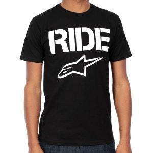 Tee shirt Ride Solid ALPINESTARS