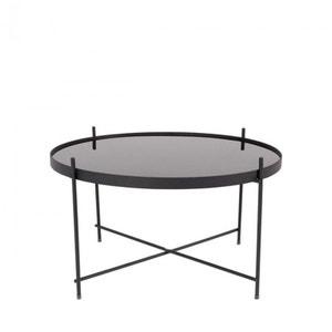 Table basse design ronde Cupid Large Zuiver DUTCHBONE