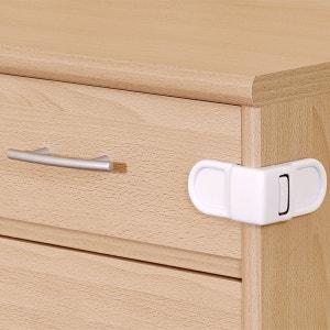 REER La sécurité pour placards et tiroirs sécurité enfant verrou de placard REER