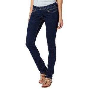 Slim jeans Ariel PEPE JEANS