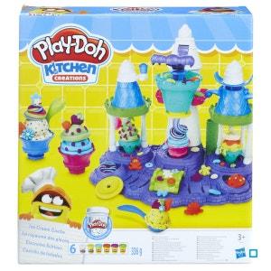 Play-Doh - Le Royaume des Glaces - HASB5523EU60 PLAY DOH