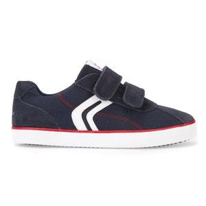 Sneakers met klittenband J KILWI B. I GEOX