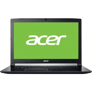 Portable ACER Aspire A717-71G-58P6 ACER