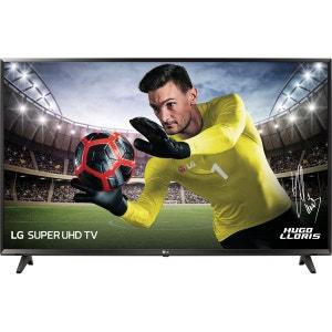 TV LED LG 43UJ630V LG