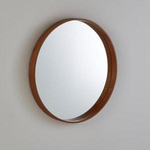 Alaria Round Mirror La Redoute Interieurs