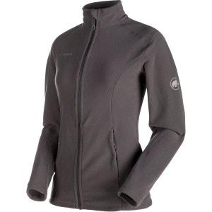 Yampa ML - Sweat-shirt Femme - noir MAMMUT