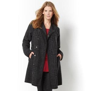 Robe-Style Coat TAILLISSIME