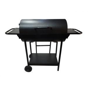 BUNKER Barbecue au charbon de bois CONCEPT USINE