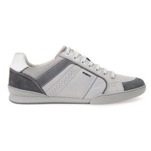 Leren sneakers U KRISTOF A GEOX