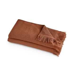 Cotton / Linen Mix Guest Towels (set of 2)
