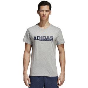 T-Shirt aus Funktionsmaterial ADIDAS PERFORMANCE