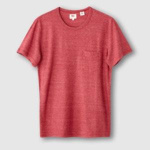 Short-Sleeved Crew Neck T-Shirt LEVI'S