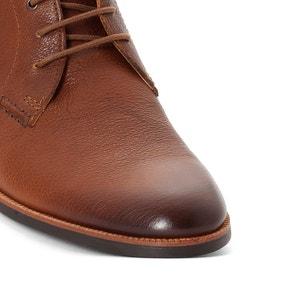 Boots pelle Broyd Mid CLARKS