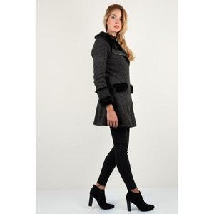 Mid-Length Coat MOLLY BRACKEN