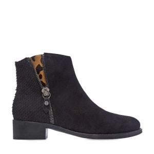 Boots cuir Prise DUNE LONDON