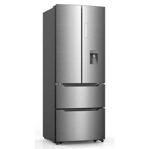 Refrigerateur Americain Portes La Redoute - Refrigerateur 4 portes