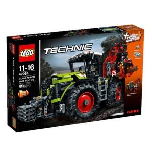 Claas Xerion 5000 Trac Vc - LEG42054 LEGO