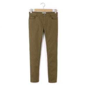 Pantalon slim 10-16 ans R essentiel