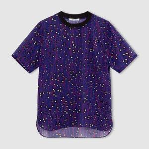 Bedrukt T-shirt CARVEN