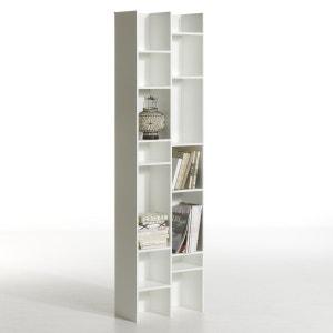 Bibliothèque design MDF peinte Doll La Redoute Interieurs