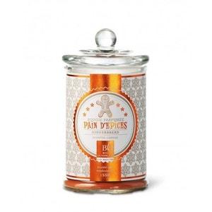 Bougie parfumée bonbonnière 55h pain d'épices BOUGIES LA FRANÇAISE
