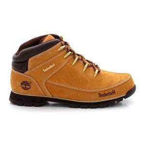 Boots cuir Euro Sprint Hiker TIMBERLAND